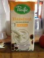 PACIFIC NON-DAIRY BEVERAGE - HAZELNUT 1