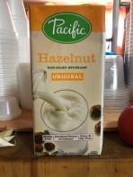 PACIFIC NON-DAIRY BEVERAGE - HAZELNUT 1
