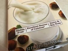 PACIFIC NON-DAIRY BEVERAGE - HAZELNUT 3
