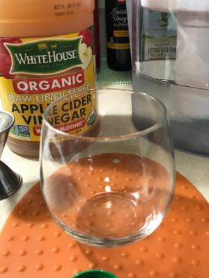 WHITE HOUSE APPLE CIDER VINEGAR 1
