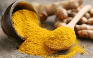 turmeric impact on weight loss