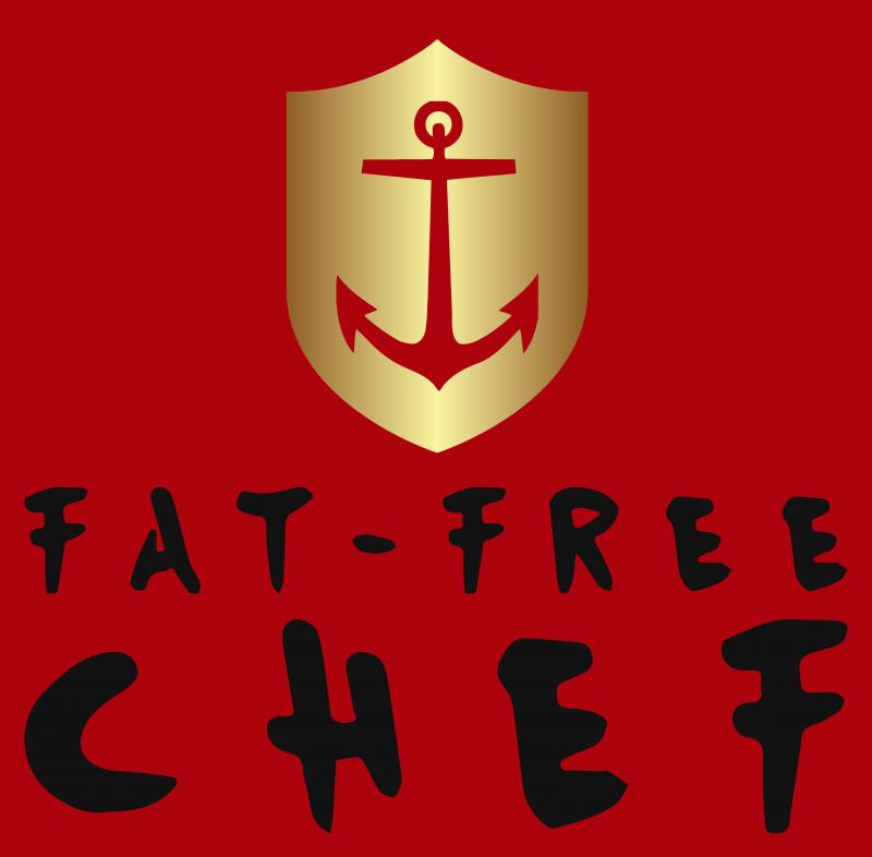 •FAT-FREE CHEF™•